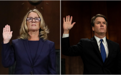 Controversy Over Kavanaugh
