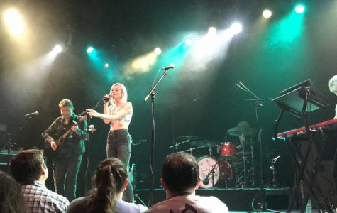 Emily Kinney at The Sinclair