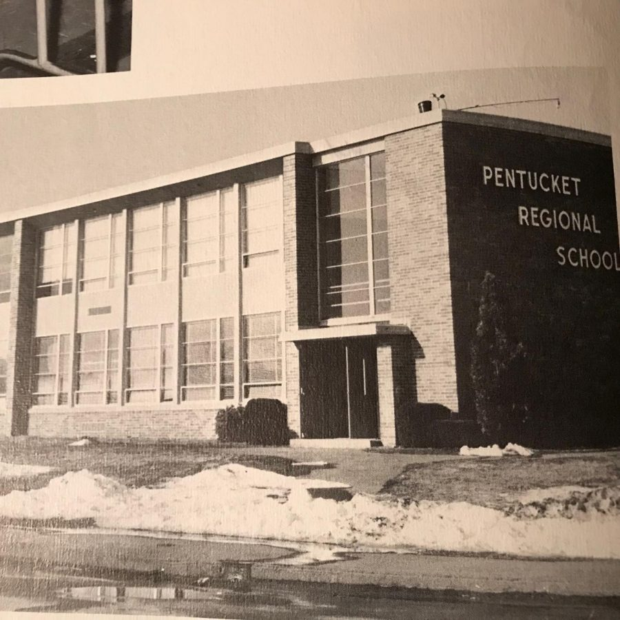 (Photo Source: Pentucket Yearbook 1967)