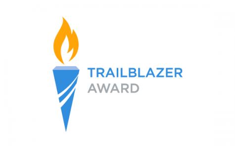 The Trailblazer Award