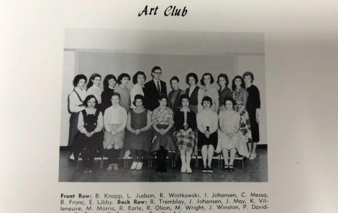 (Cover Photo Source: Pentucket Yearbook 1959)