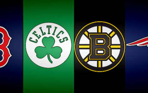This Could be the Year that all Boston Sports Teams Win their Championships