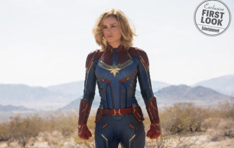 What We Know About 'Captain Marvel'