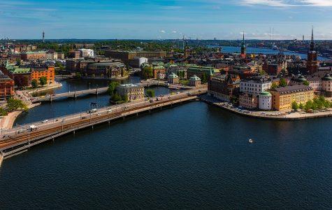 Nosey Notes: Sweden Schooling