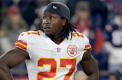 Chiefs Running Back Kareem Hunt's History of Domestic Violence