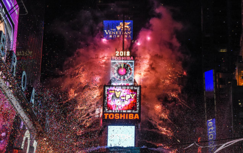The History of the Times Square Ball Drop