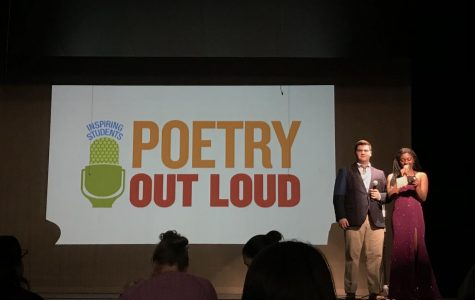Poetry Out Loud: Insider
