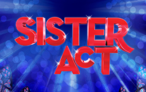 Sister Act - Podcast