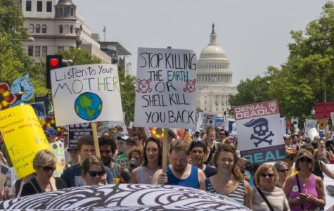 How Climate Change Will Change the 2020 Election