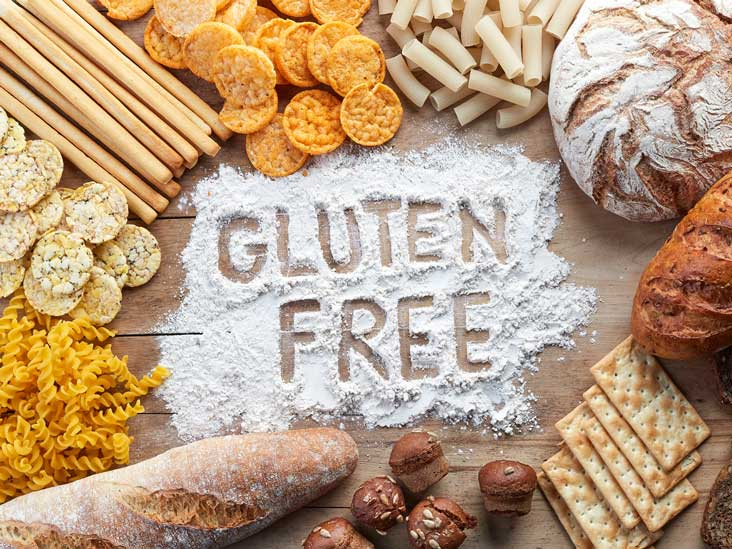 Top 7 Gluten and Dairy Free Products
