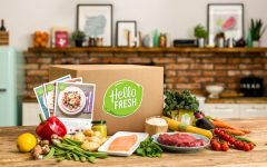 My Experience with HelloFresh