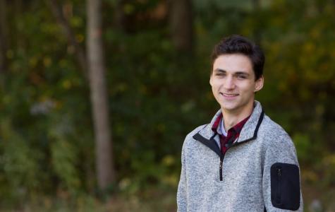 Senior Feature: Aidan Rich