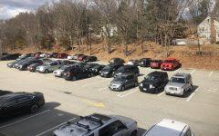 Pentucket's Parking Predicament
