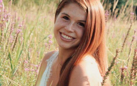 Senior Feature: Cassandra Plisinski