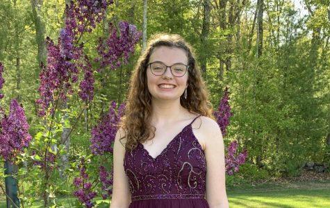 Senior Feature: Hannah Murphy