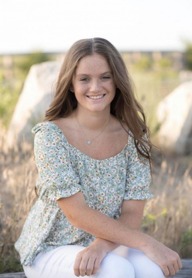 Senior Feature: Amanda Drislane