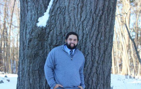 Senior Feature: Jordan Cane