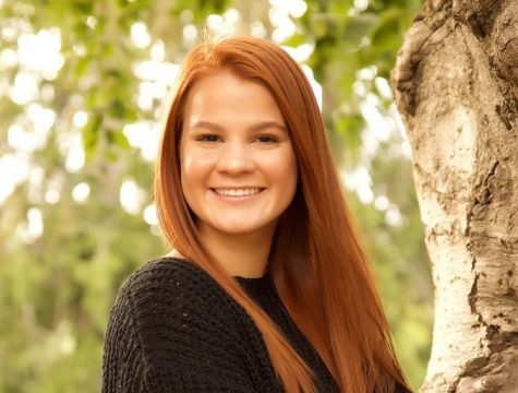 Senior Feature: Allyson Croteau