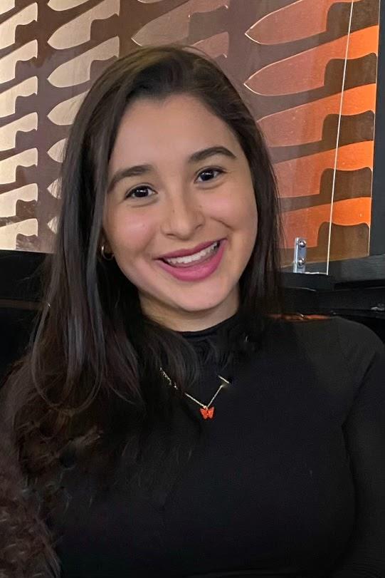 Yvette Estevez