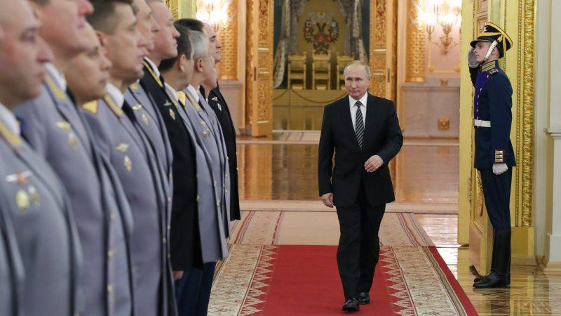 Photo Source: Kremlin Pool