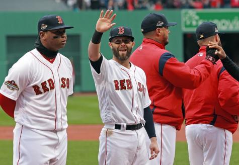 (Photo Source: Staff Photo By Matt Stone/MediaNews Group/Boston Herald)