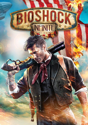 Bioshock Infinite Review- The Best Game Ever or Top Three?