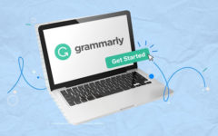 Navigation to Story: Is Grammarly Helpful to the Average Student?
